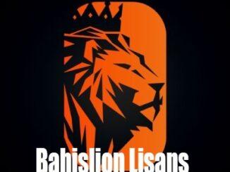 Bahislion Lisans
