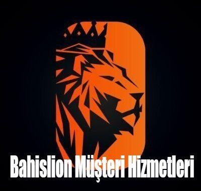 Bahislion Müşteri Hizmetleri